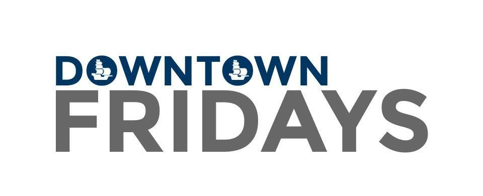 Downtown Fridays Santa Maria