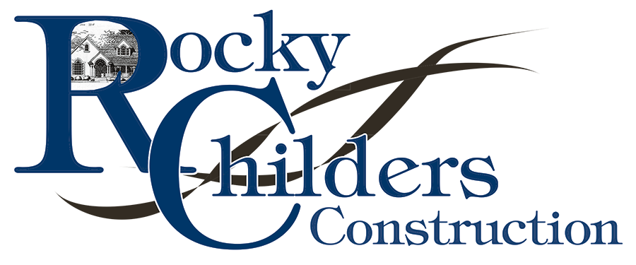 Rocky Childers Construction