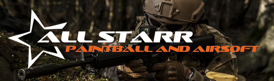 Allstarr Paintball & Airsoft