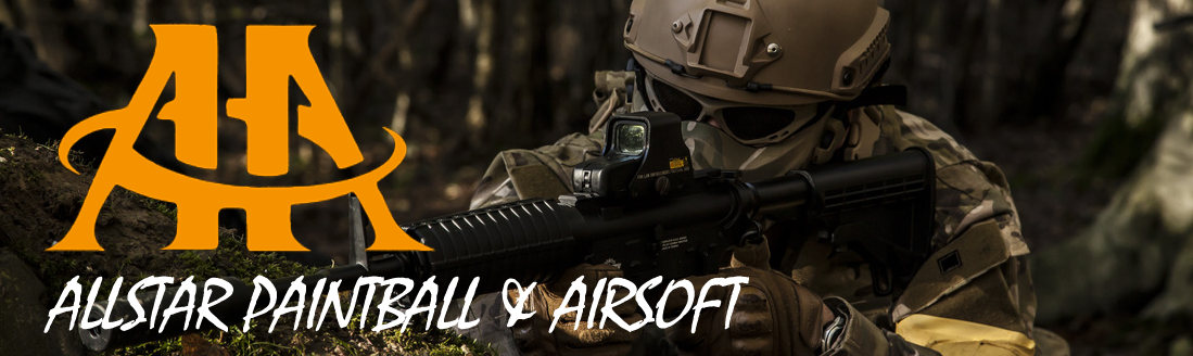 Allstarr Paintball and Airsoft