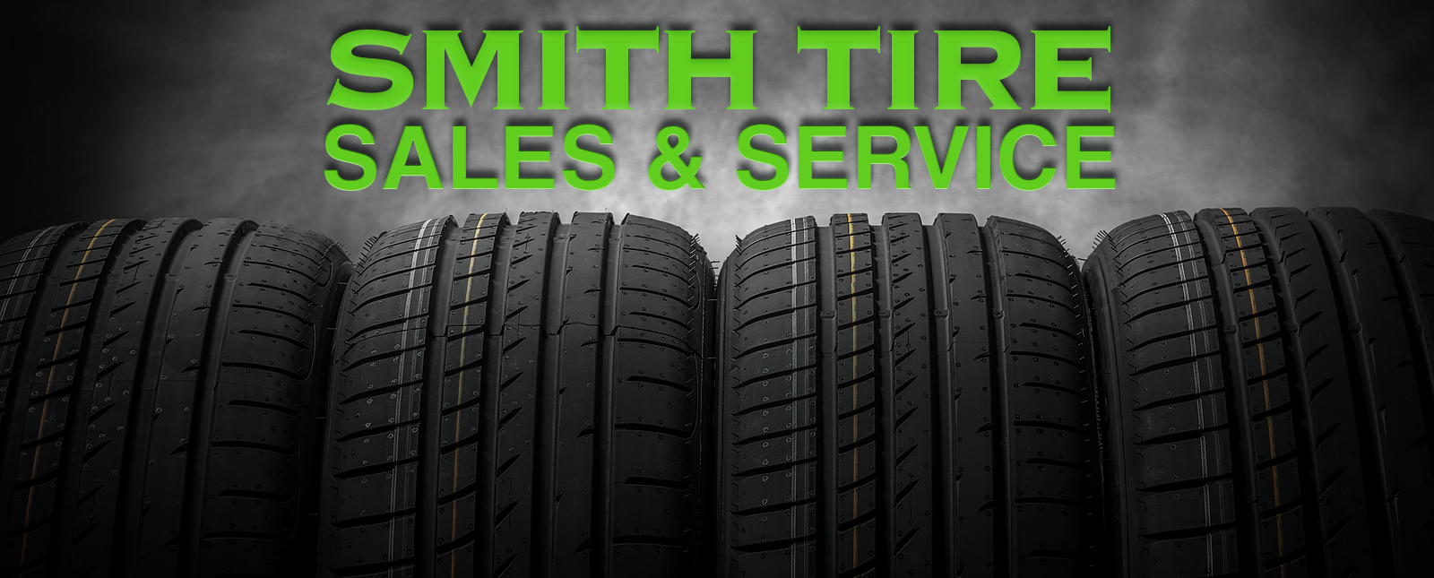 Smith Tire Sales