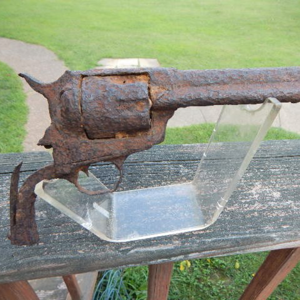 Dug  old west  colt saa  black powder revolver  loaded files20170912 11288 8h7alk