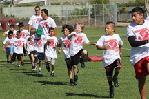 Carpinteria youth football program in jeopardy