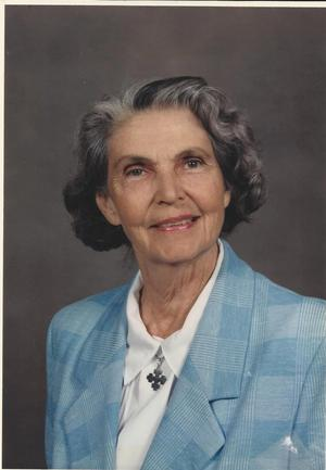 Mary Helen Rowe Post