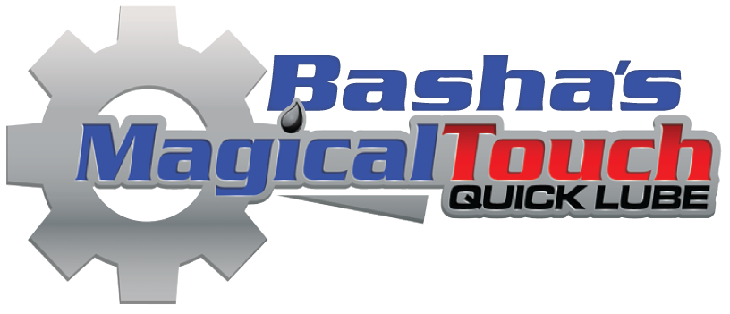 Basha S Magical Touch Quick Lube