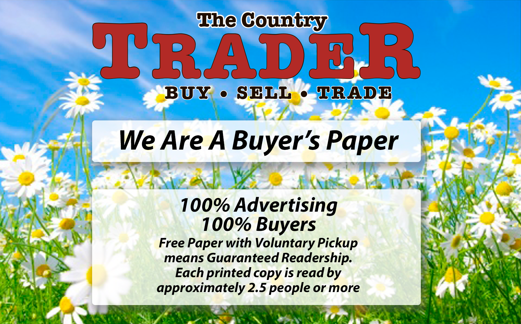 Country Trader