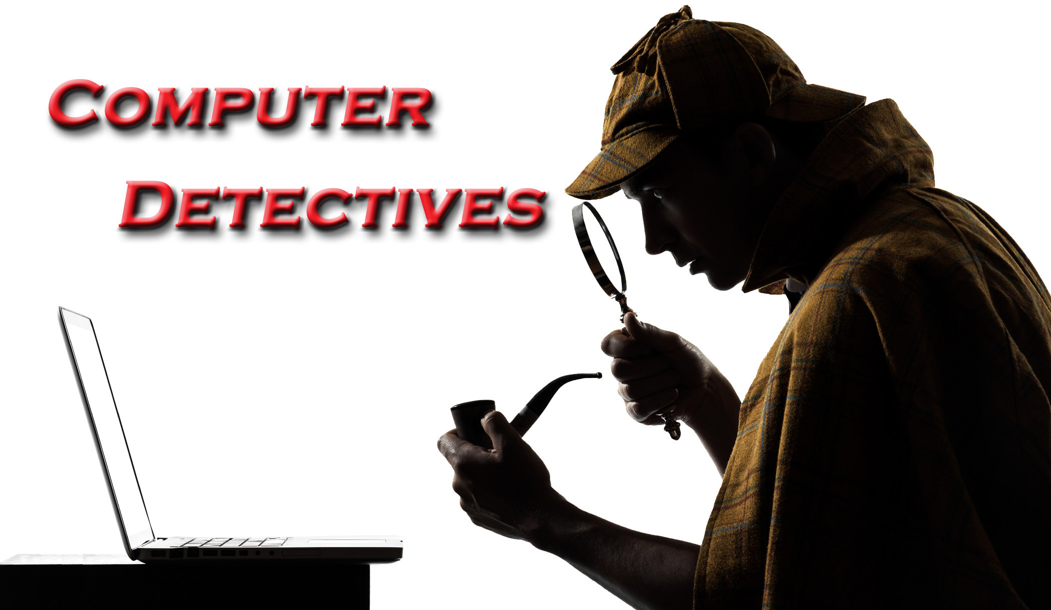 Computer Detectives