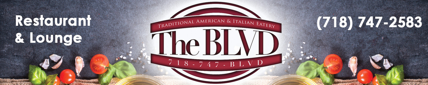 The BLVD Restaurant