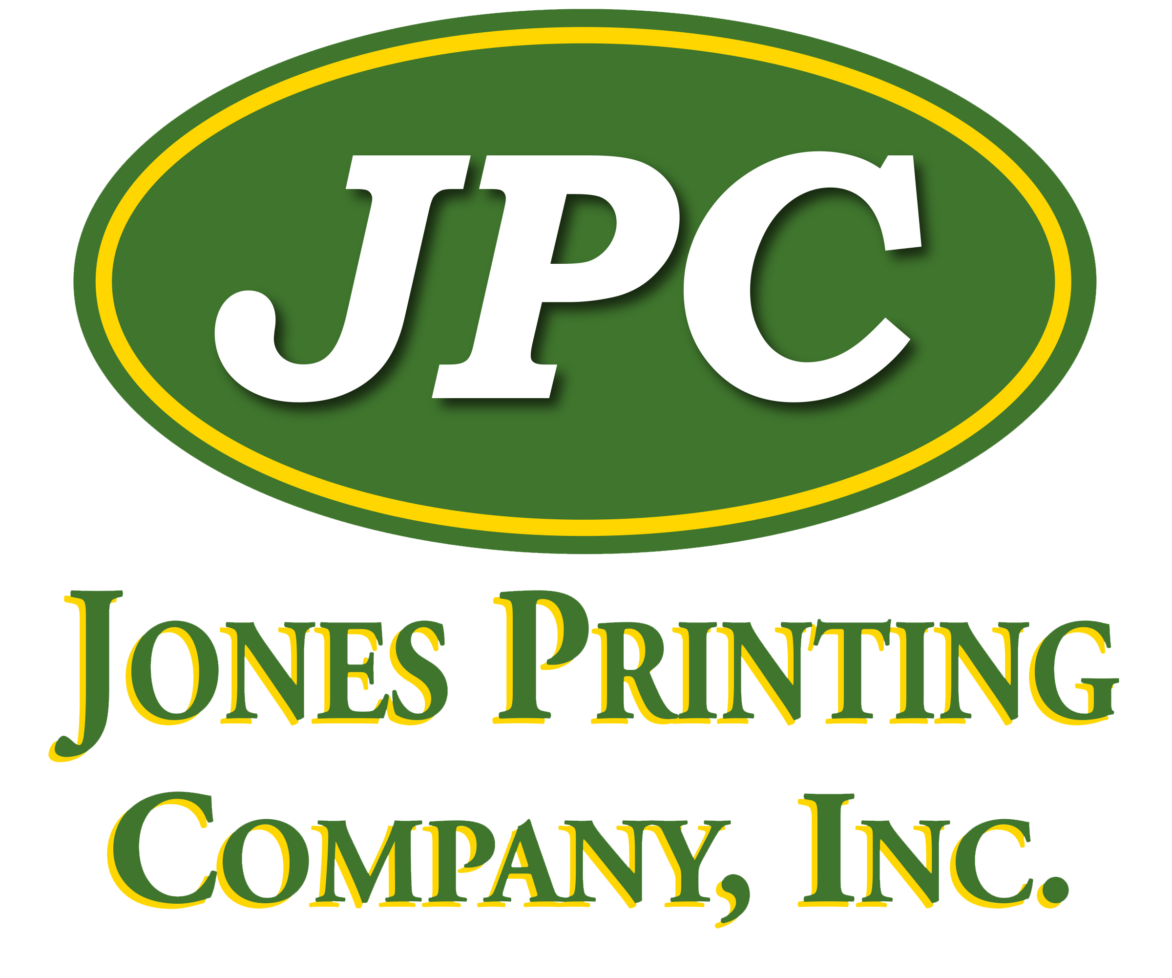 Jones Printing Co Inc