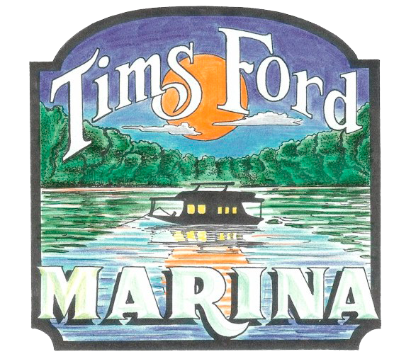 Tims Ford Marina and Resort