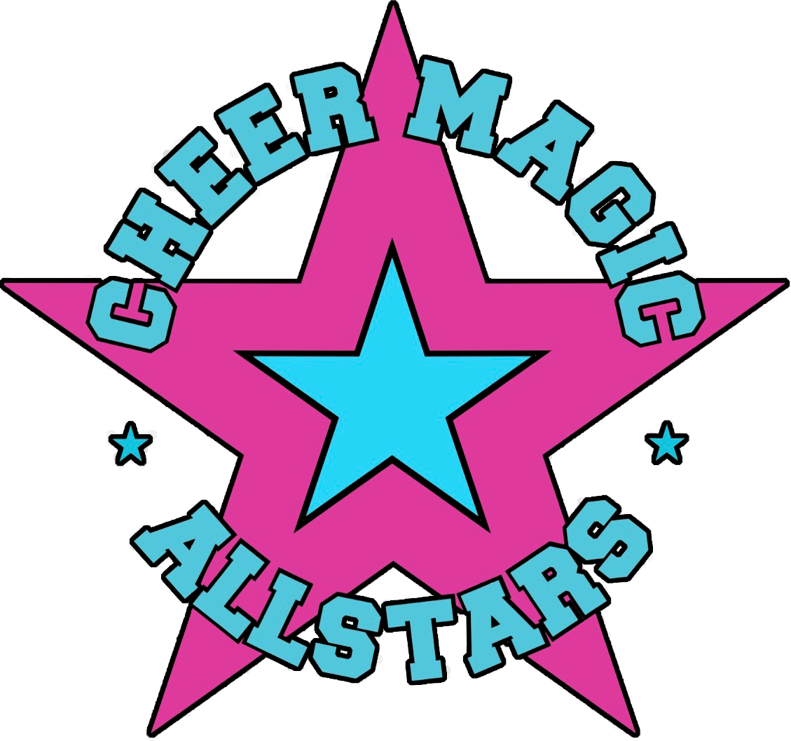 Cheer Magic Allstars