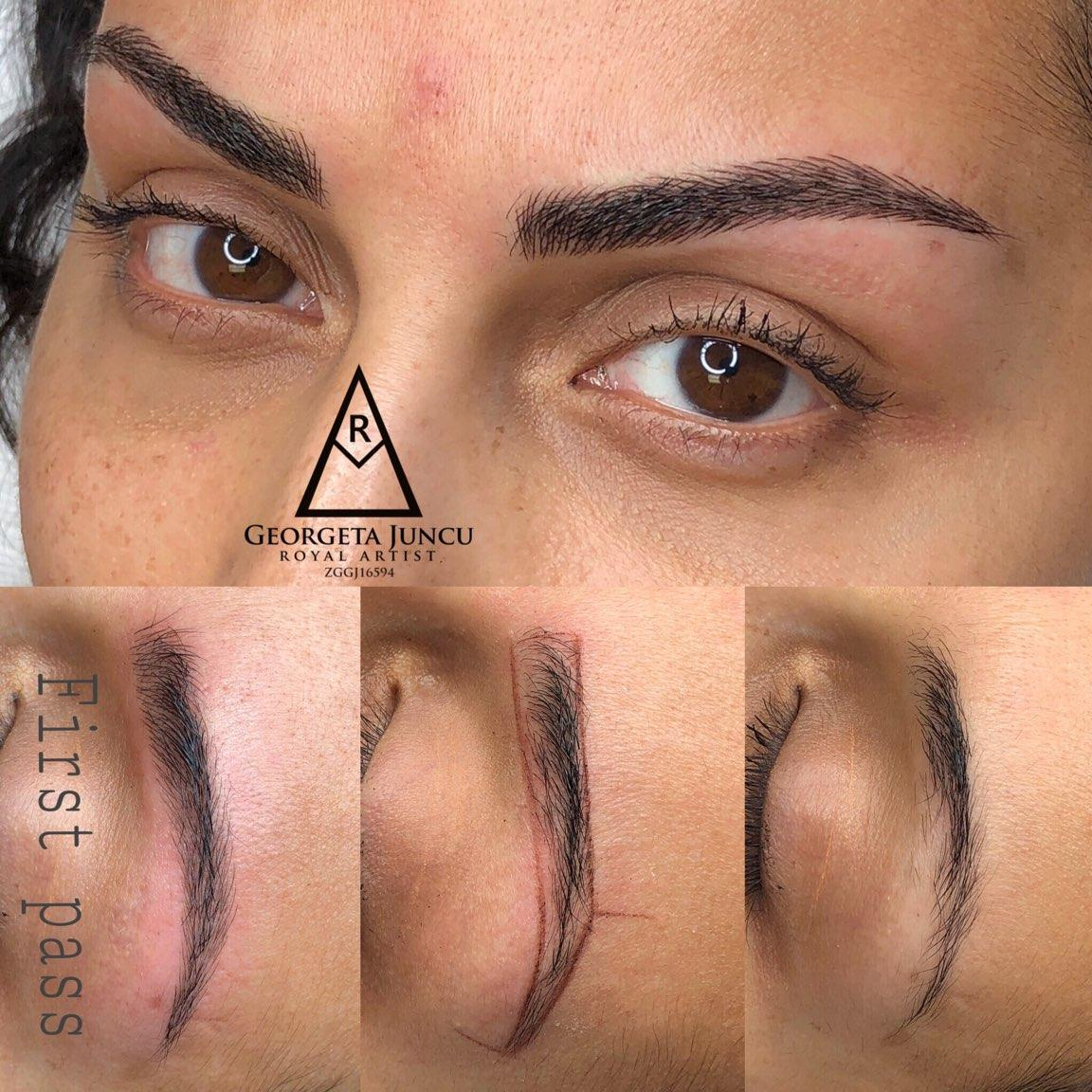 Cary Microblading | Phi Brow Expert | Skin Apeel