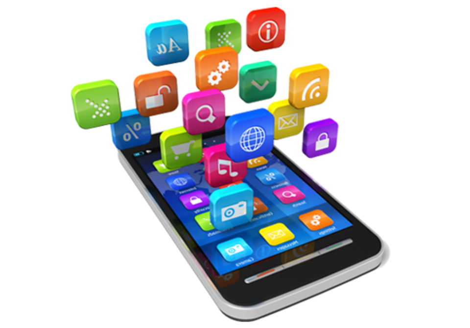 Websmart mobile apps