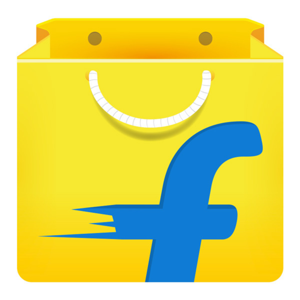 Websmartflipkart logo detail icon