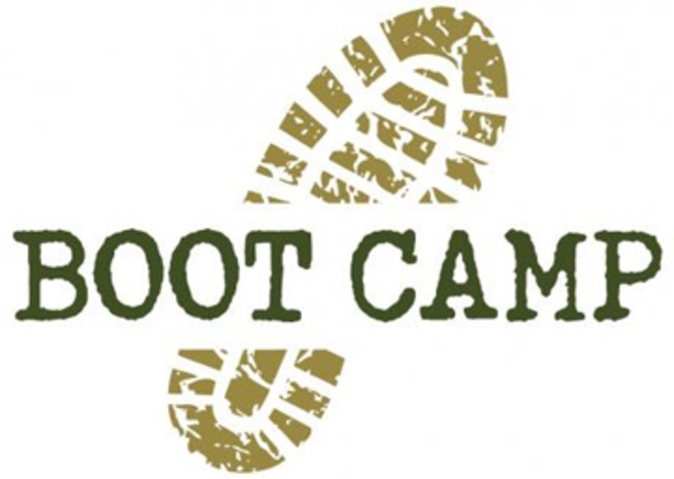 Early Bird Boot Camp
