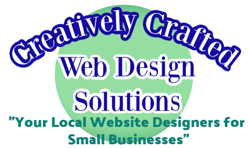Creatively Crafted Web Design Solutions