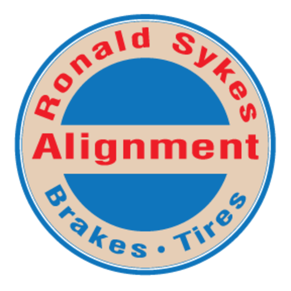 Ronald Sykes Alignment Tires & Brakes Offers Auto Repair Services You Can Count On!
