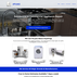 Appliance repair website theme