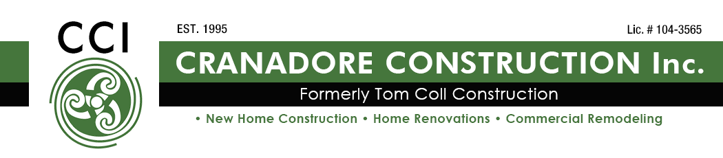Cranadore Construction, Inc