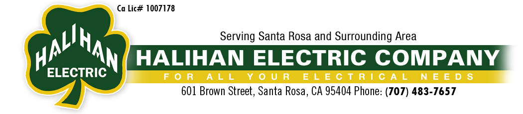Halihan Electric Company