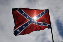Big retailers have spoken: the Confederate flag is coming off the shelves
