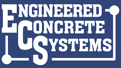 Engineered Concrete Systems