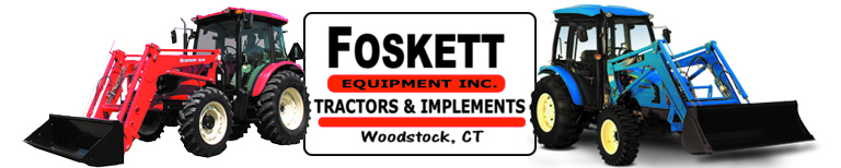 Foskett Equipment, Inc