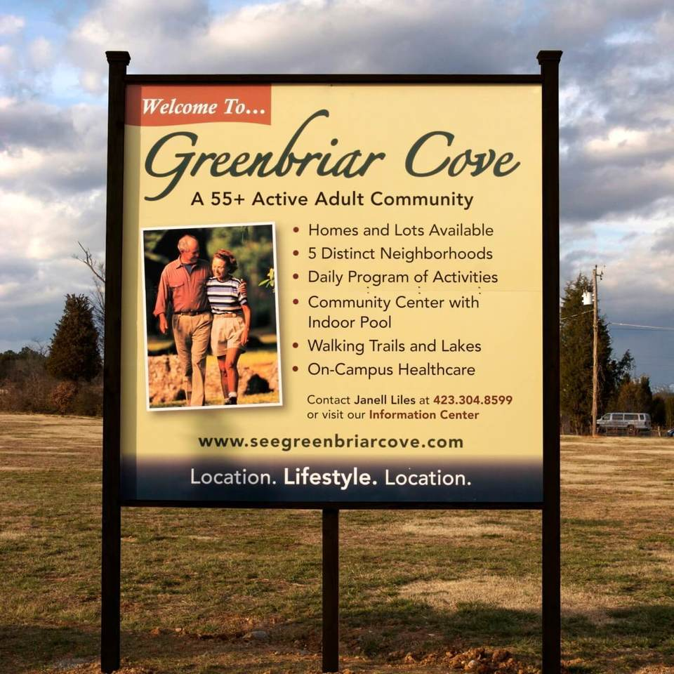 Greenbriar cove site sign1 e142731298973620180206 20446 gp2szj