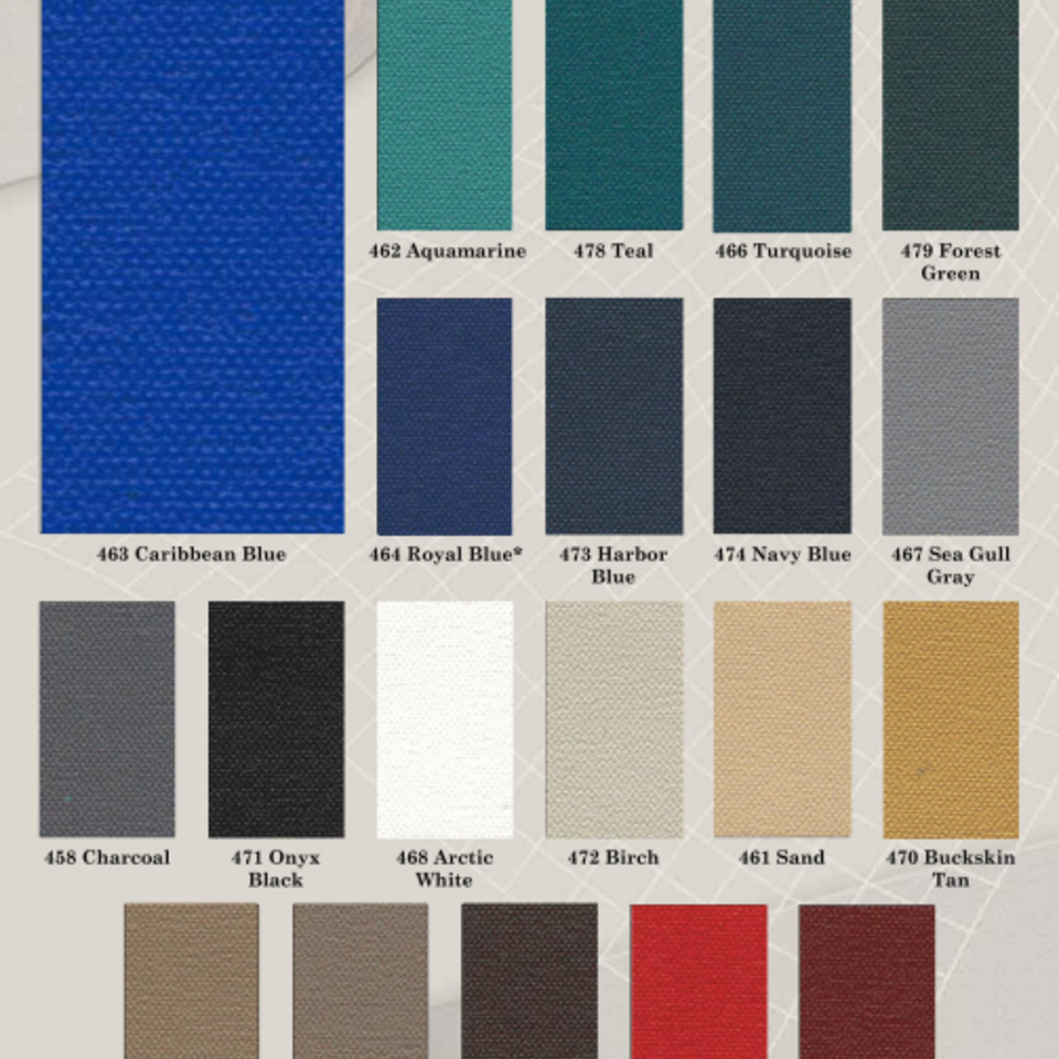 Top gun fabric color swatches20180213 1907 b9czse