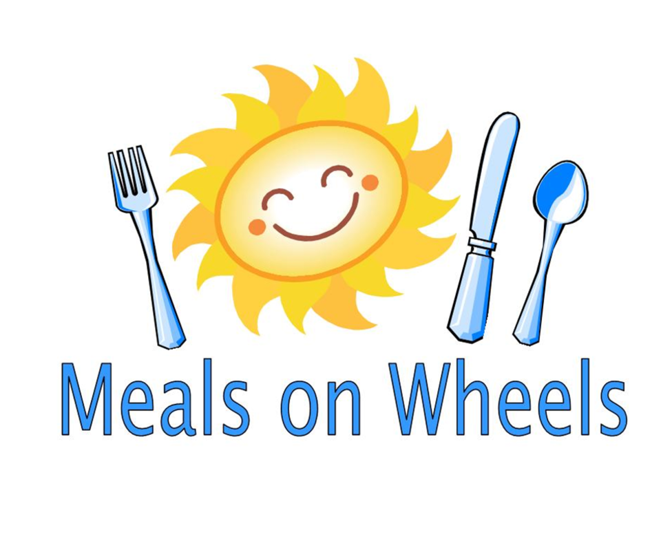 Meals on wheel