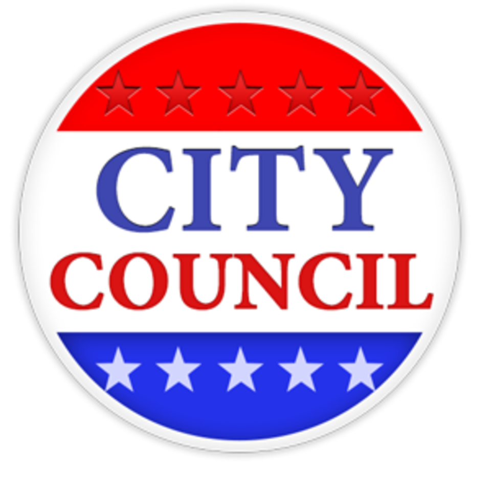 Jasper City Council Seats