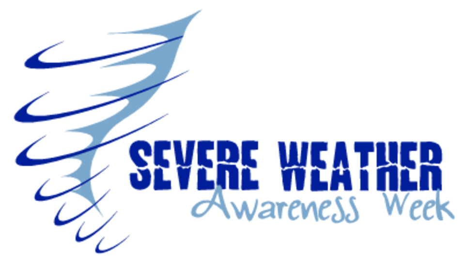 Severe Weather Awareness Week 2017