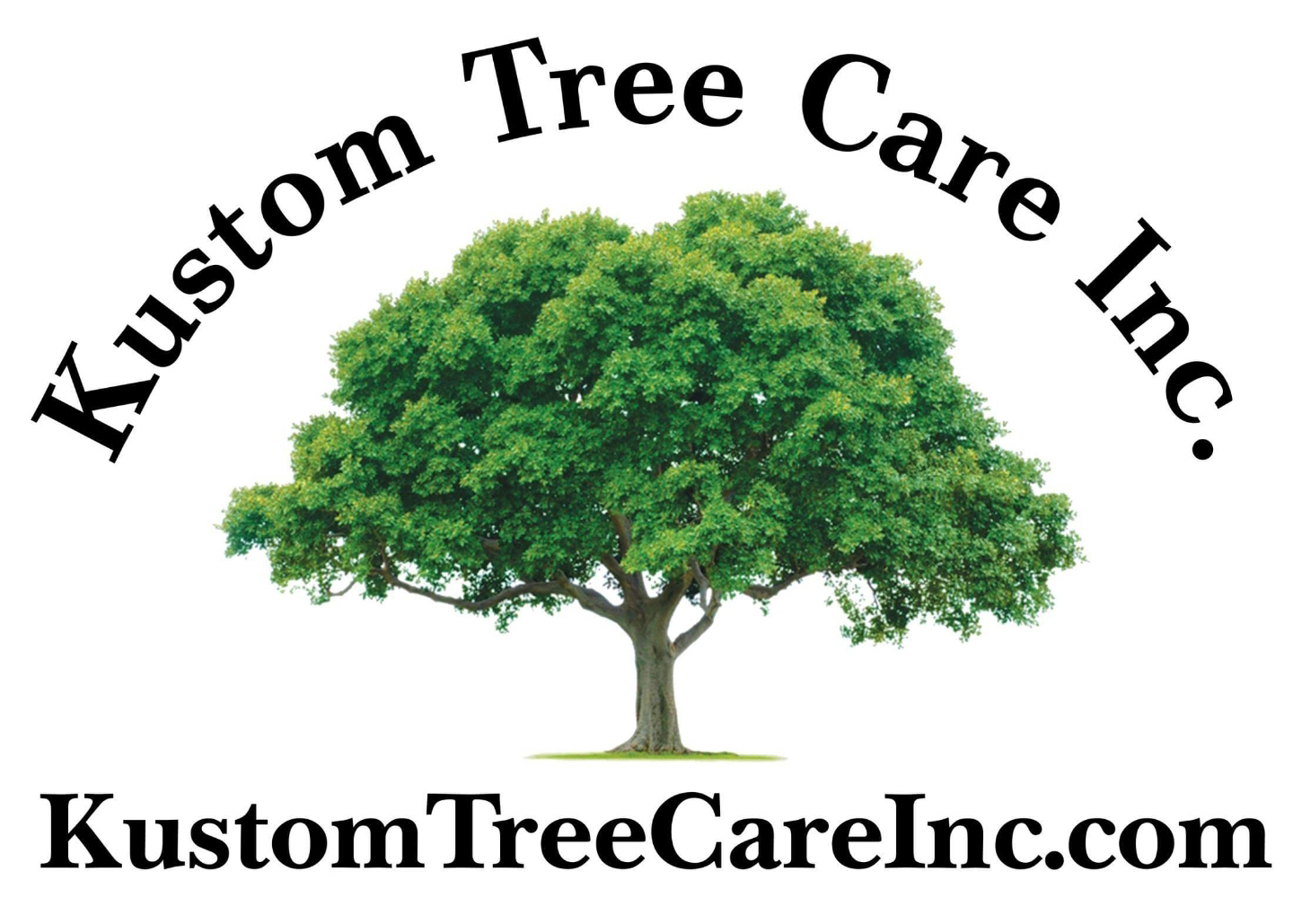 Kustom Tree Care Inc.