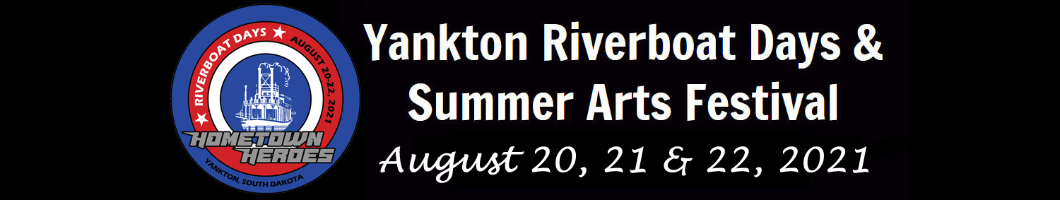 Yankton Riverboat Days