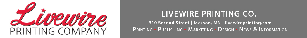 Livewire Printing Co.
