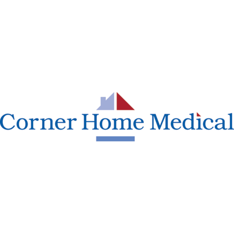 Cornerhomemedical logo 500x500