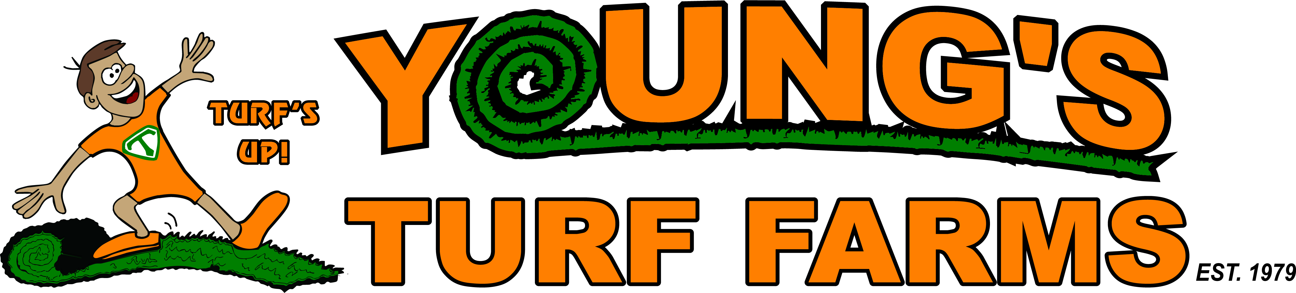 Young's Turf Farm LLC