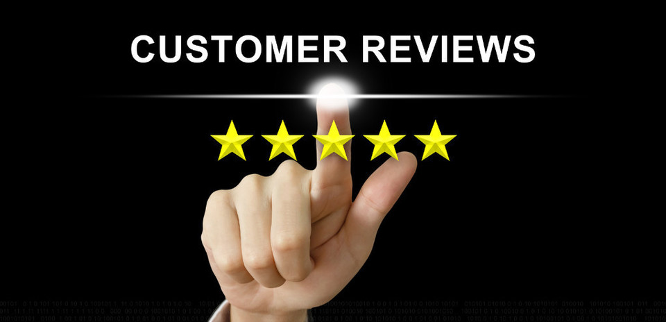 Used Our Services?Submit a Review!