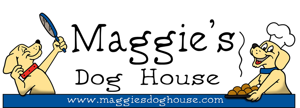 Maggie's Dog House