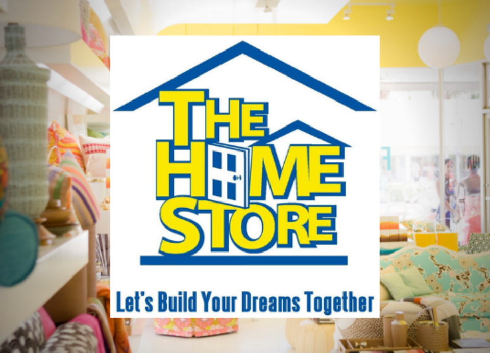 The home store new