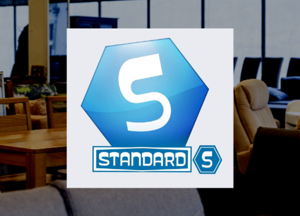 Standards new logo