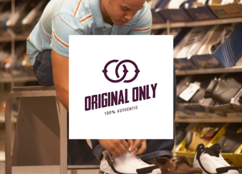 Originals only image
