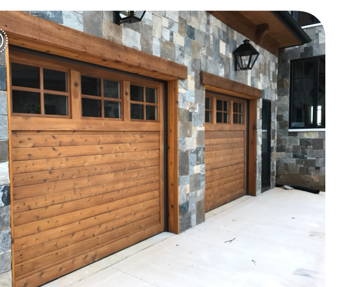 American Garage Door Systems Inc.