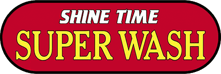 Shine Time Express Car Wash