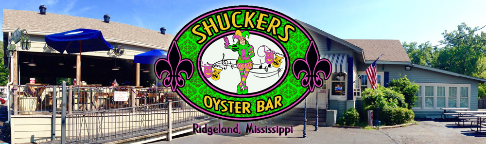Shucker's Oyster Bar