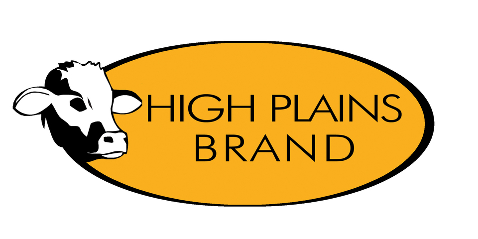 High Plains Brand logo - Available at Eastern Colorado Seeds