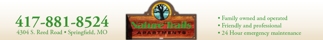 Nature Trails Apartments