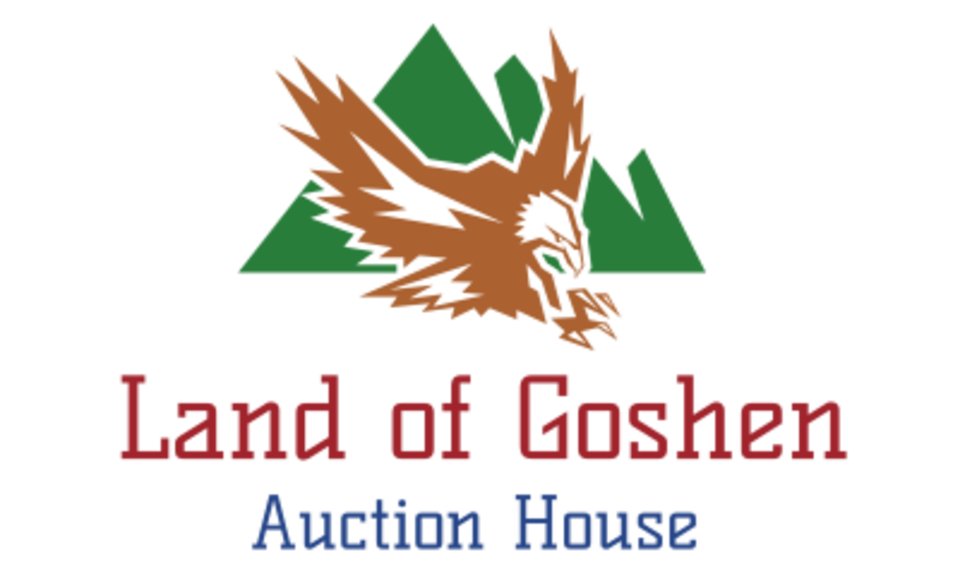 Land of Goshen Auction House