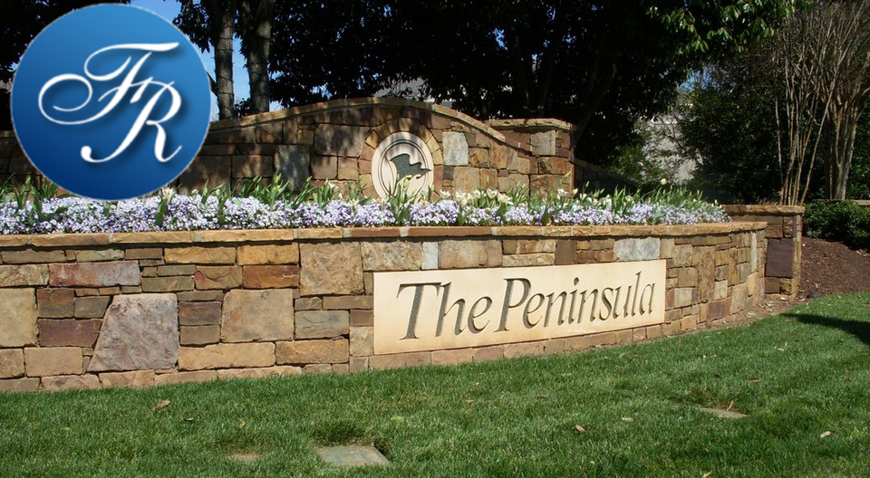 The peninsula cornelius forward realty