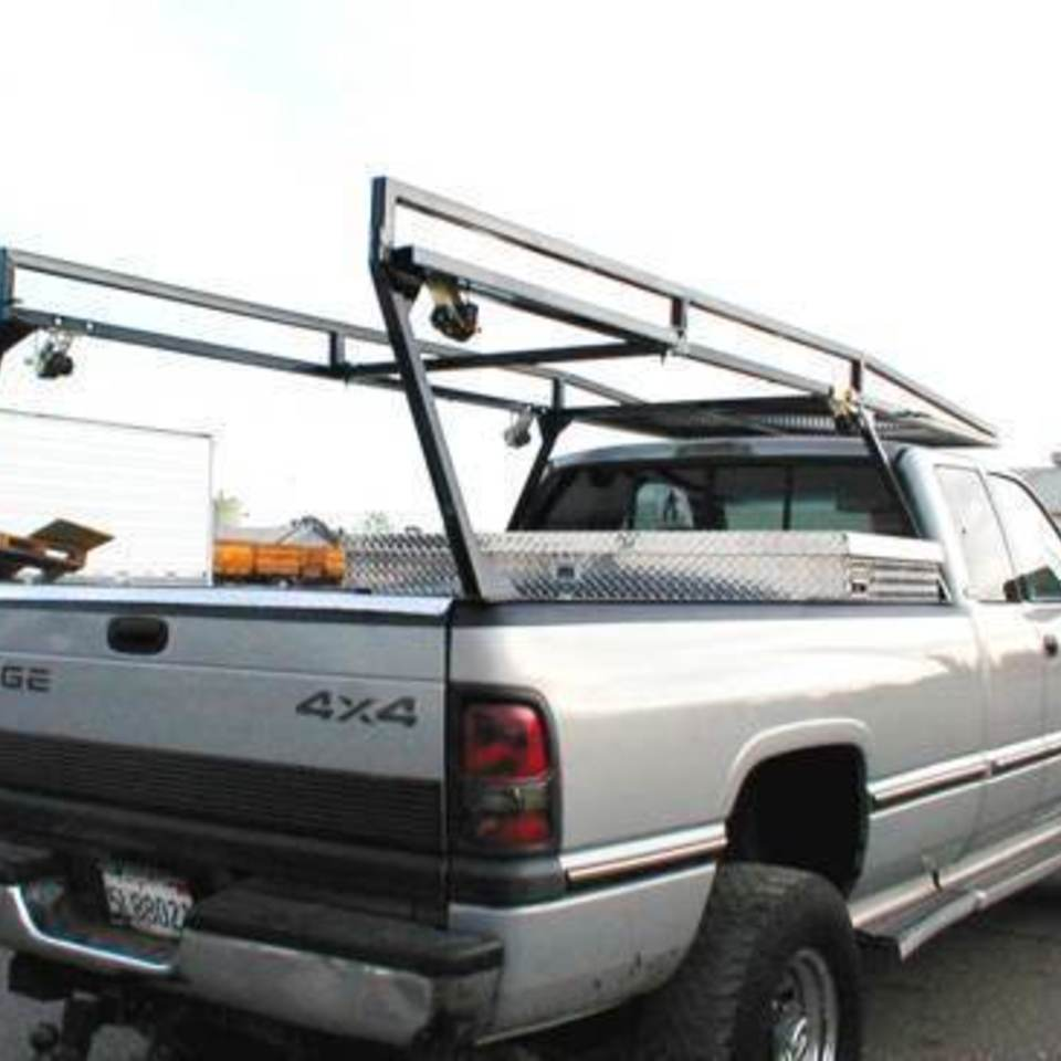 Pick up rack18l